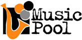 Music Pool Logo
